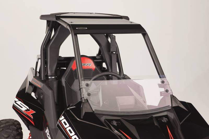 HALF WINDSHIELD FOR RS1