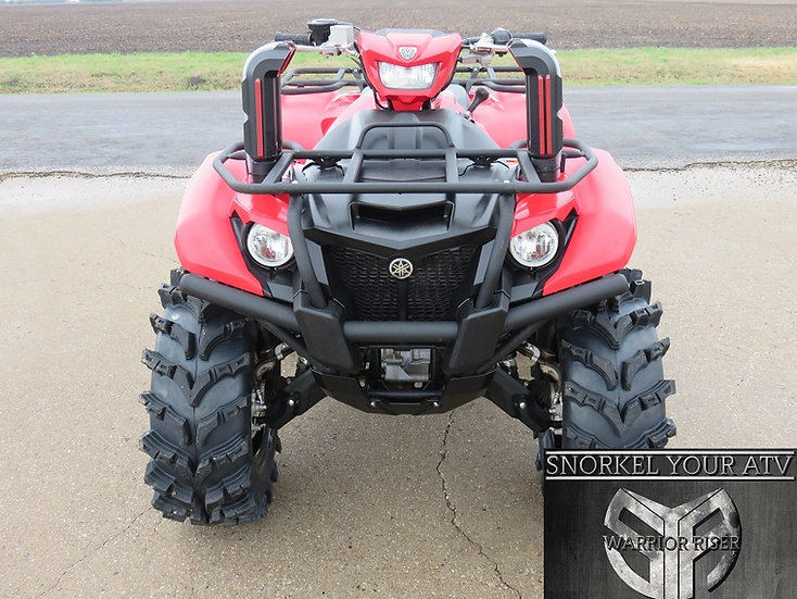 SYA Warrior Riser Snorkel kit for Yamaha Grizzly 700 2016 - 2018