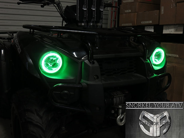 SYA ANGEL EYES LED KIT FOR BRUTE FORCE 300
