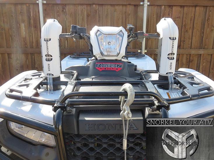 SYA Warrior Riser Snorkel kit for Honda Rubicon 500 2014 - 2019