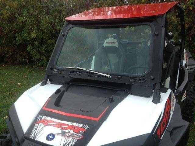 LAMINATED GLASS WINDSHIELD FOR RZR XP1000 14-18 & 900S 1000S 15-18