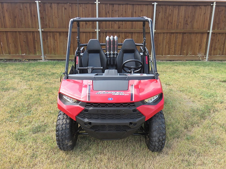 SYA Warrior Riser Snorkel kit for Polaris Ranger 150  2018 - 2021