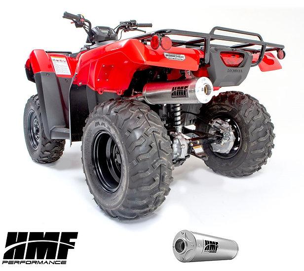 HMF TITAN FULL EXHAUST FOR FOREMAN 500 520 14-21
