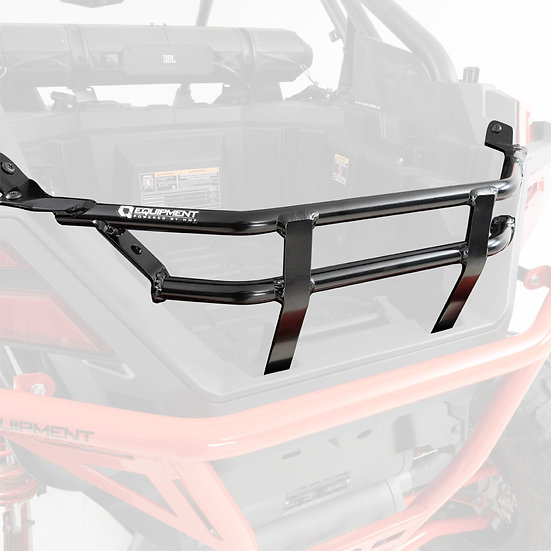 REAR CARGO RACK FOR RZR XP PRO 2020