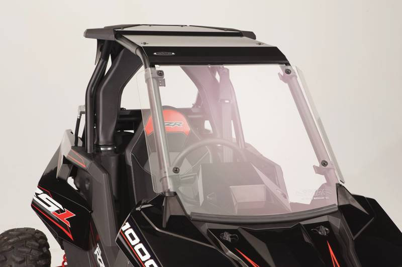 FULL WINDSHIELD FOR RS1