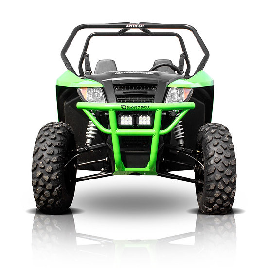 DEFENDER HD FRONT BUMPER FOR WILDCAT 700 TRAIL 14-19
