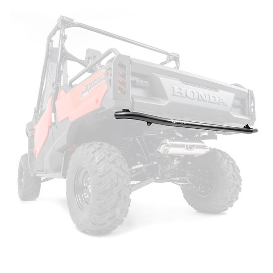 DEFENDER REAR BUMPER FOR PIONEER 1000 16-20