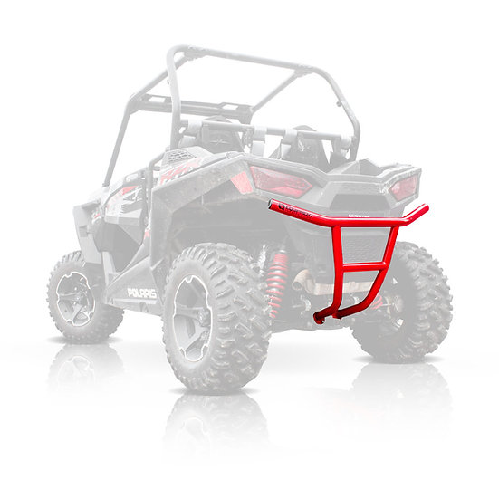 DEFENDER REAR BUMPER FOR RZR 900S 1000S 15-20