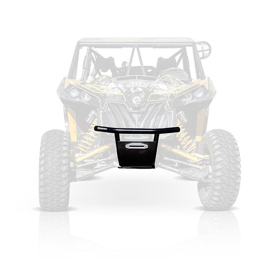 DEFENDER LT FRONT BUMPER FOR MAVERICK 13-18