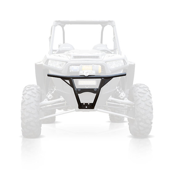 DEFENDER HD DELUXE FRONT BUMPER FOR RZR XP 1000 14-18