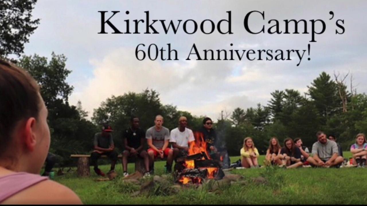 Kirkwood Camp's 60th Anniversary