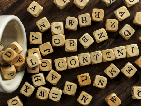 Past jouw content bij je bedrijfsdoelen?