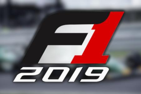 RST Software F1 2019 License