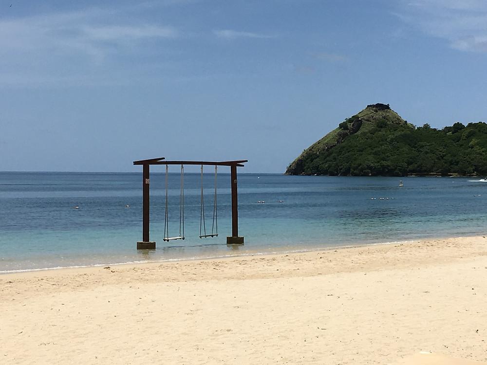 St Lucia, Sandals