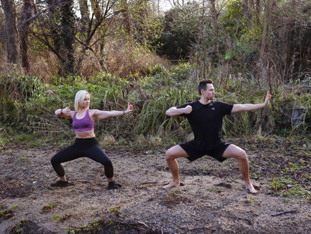 Tips to Improve Your Qi Gong Practice