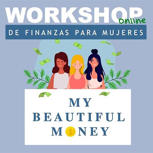 Workshop: My beautiful money