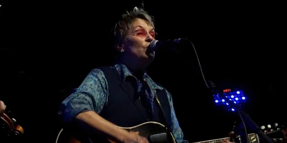 POSTPONED ( DATE TBA ) MARY GAUTHIER