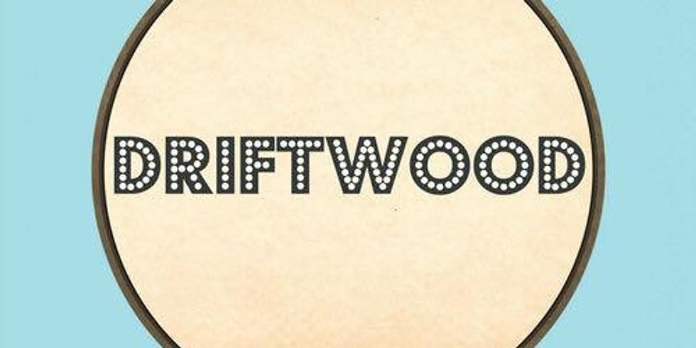 DRIFTWOOD + PLYWOOD COWBOY