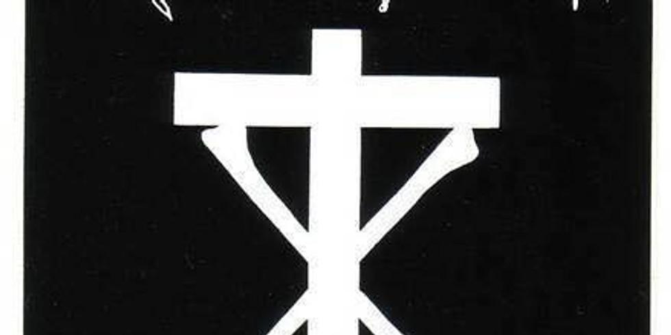 CHRISTIAN DEATH + WITCH HAIR + DJ. R.I.C.H.A.R.D (ULTERIA)
