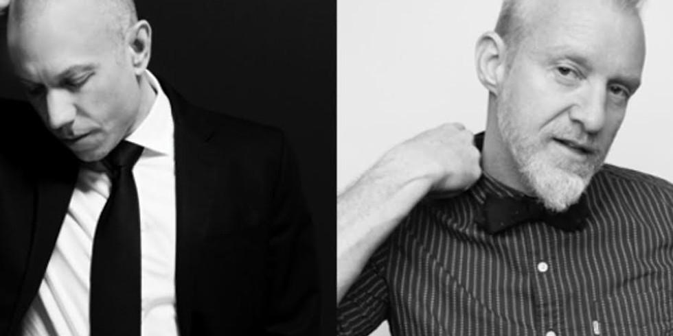 CHRIS BARRON Spin Doctors + BLAKE MORGAN + JOHN INGRASSIA