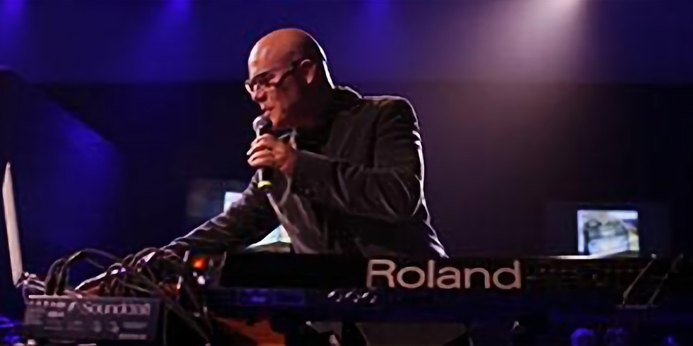 Thomas Dolby: An Evening of Music and Storytelling
