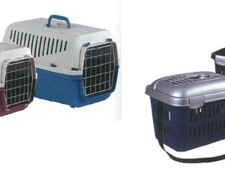 Les accessoires pour le transport de votre chat
