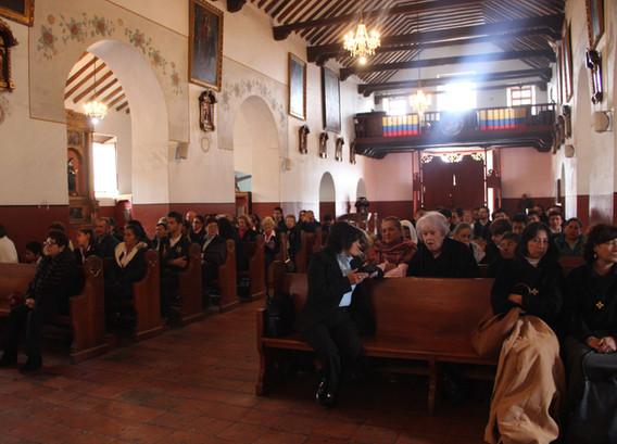 Fraternidades agustinianas
