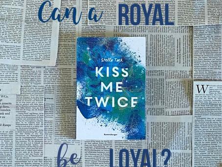🌸📚 Rezension zu Kiss Me Twice 📚🌸