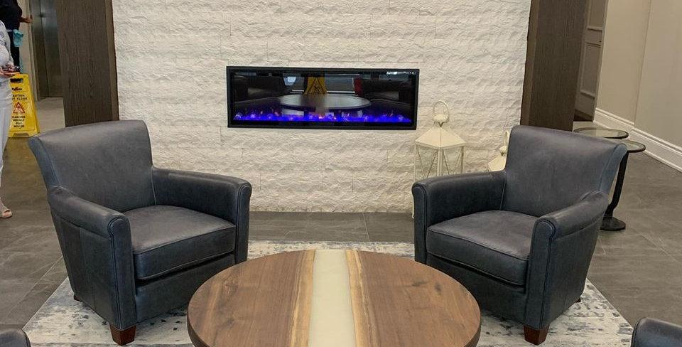 Custom - Coffee Table