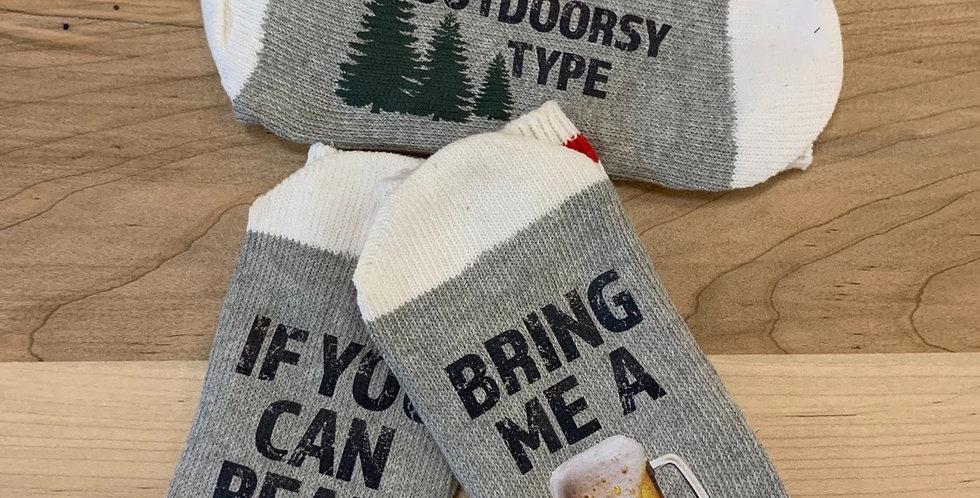 Socks - Various