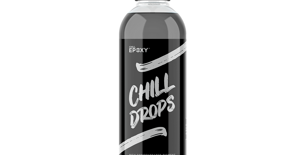 Chill Drops Opaque Grey 4oz