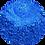 Thumbnail: Chill Metallic Pigment, Bermuda Triangle, 1oz