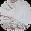 Thumbnail: Chill Metallic Pigment, White Russian, 1oz