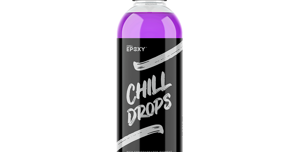 Chill Drops Opaque Mauve 4oz