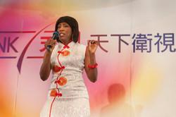 全球閩南語歌曲創作演唱大賽特別嘉賓演出