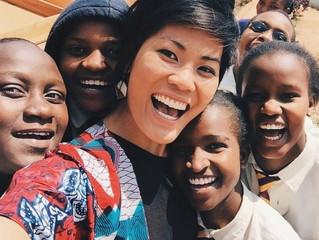 幫助非洲弱勢女性活出基督精神 恩雨之聲《非凡人生》系列首播