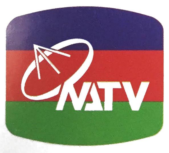 北美電視 logo (1989-2001)