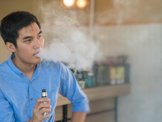 你的風險正不斷提升:大麻二手煙及電子煙二手煙都有害健康!