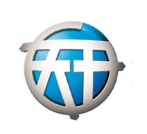 天下衛視logo (2011-2012)