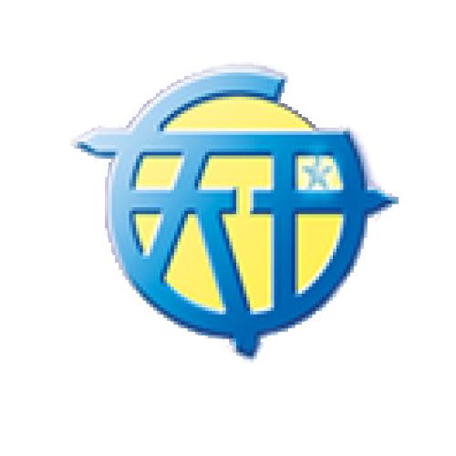 天下衛視logo (2009-2011)