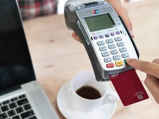 華美銀行攜手銀聯國際推出儲值卡 一卡在手 行遍中國