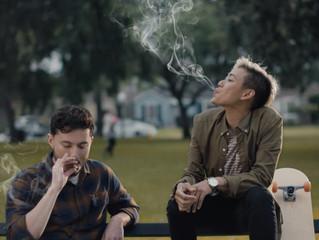 有毒空氣:電子煙二手煙及大麻二手煙的興起