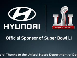 現代汽車 (Hyundai)通過VR技術讓軍人都能與家人朋友一起觀賞超級碗賽事 A Better Superbowl with Hyundai