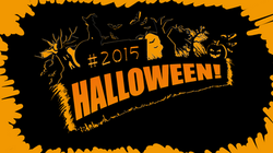 [結束]  8秒嚇翻天 #2015 Halloween