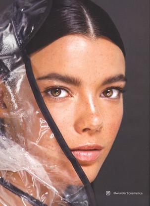 Miss Magazine, Austria - September'18