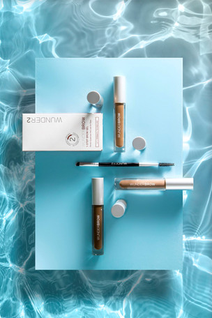 Wunderbrow Campaign