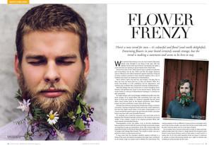 Gold Coast Magazine, Australia - November'15