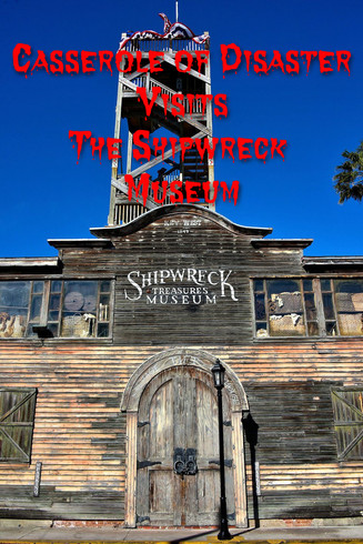 The Key West Shipwreck Museum