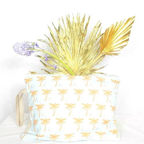 Pochette Palmier