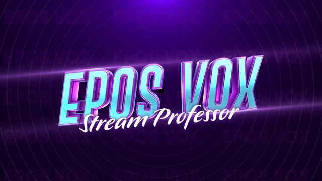 Epos Vox